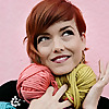Vickie Howell: On-Air Host | Knitting, Crochet, & Craft Designer