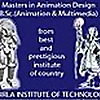 Birla Institute of Technology, Noida, Animation and Multimedia Department