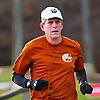 Davy Crockett's Running blog