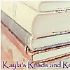 Kayla's Reads and Reviews