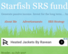 Starfish SRS Fund