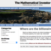 The Mathematical Investor