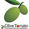 Olive Tomato | The Greek - Mediterranean Diet