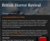 British Horror Revival