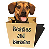 Beagles and Bargains