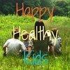 Happy Healthy Kids by Kelley
