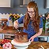 Jane's Patisserie - Cake Baking Journey