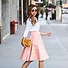 Lace and Locks | Petite Fashion Blog By Kim Le