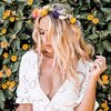 A Fashion Love Affair By Cara McLeay