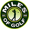Miles of Golf Blog