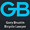 Cycling Law Blog - Law Offices of Gary C. Brustin