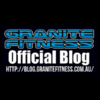 Granite Fitness Blog