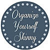 Organize Yourself Skinny - Recipes