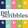 Pet Scribbles – A crafty blog with a vintage vibe. And cats.