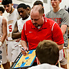 John Carrier - Coaching Basketball - My Dream!