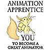Animation Apprentice Blog