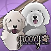 Groovy Goldendoodles | A blog about fun canine adventures with Goldendoodle dogs Harley & Jaxson