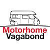 Motorhome Vagabond by Gary