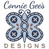Connie Gee Designs - Cross Stitch and Needlework