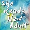 She Reads New Adult