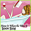 Home Is Where the Wine Is Book Blog