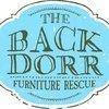 The Front Porch Furniture Rescue