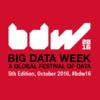 Big Data Week Blog