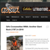 Big Deer Blog