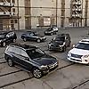 Best Crossover SUVs