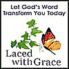 Laced With Grace – Christian Devotions