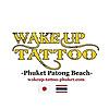 Phuket tattoo studio|wake up tattoo|patong|Thailand