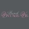 French Vintage Vie blog