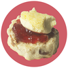 Jam and Clotted Cream