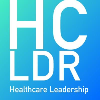 HCLDR | Healthcare Leadership Blog
