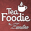 Tea Foodie [by Zanitea]   a journal of tea-inspired foods and recipes