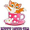 KittyLovesTea – My trip into the magical world of tea.