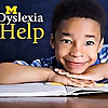 University of Michigan - Dyslexia