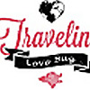 Traveling Love Bug – Southeast Asia