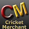 Cricket Gear Blog