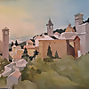 Carol Jessen's Watercolor World