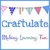Craftulate - crafts and activities for young children