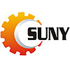 SUNY GROUP - E-waste Recycling Machinery  | Youtube
