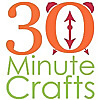 30 Minute Crafts - Crafts and DIY done in 30 minutes or less