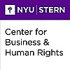 NYU Stern Center for Business and Human Rights