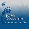 Pozo Goldstein, LLP   Immigration Lawyer