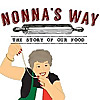 Nonna's Way, an Italian food blog