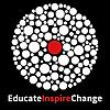 Educate Inspire Change | Inspirational
