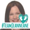 Jeanneane Maxon - Big Stupid Brain Cancer Blog