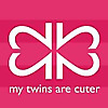 My Twins Are Cuter - Twin Mom with a Blog