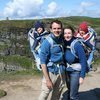 Trekking with Twins | Family Travel Blog | Finding Cheap Family Holidays